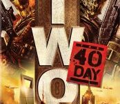 Army of Two The 40th Day PPSSPP - PSP