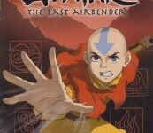 Avatar The Last Airbender PPSSPP - PSP