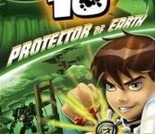 Ben 10 Protector Of Earth PPSSPP - PSP