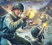 Call of Duty Roads To Victory PPSSPP - PSP
