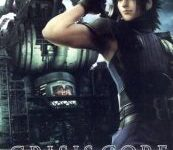 Crisis Core Final Fantasy Vii PPSSPP - PSP