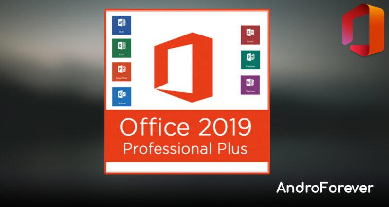 descargar microsoft office 2019 full para windows 32 y 64 bits