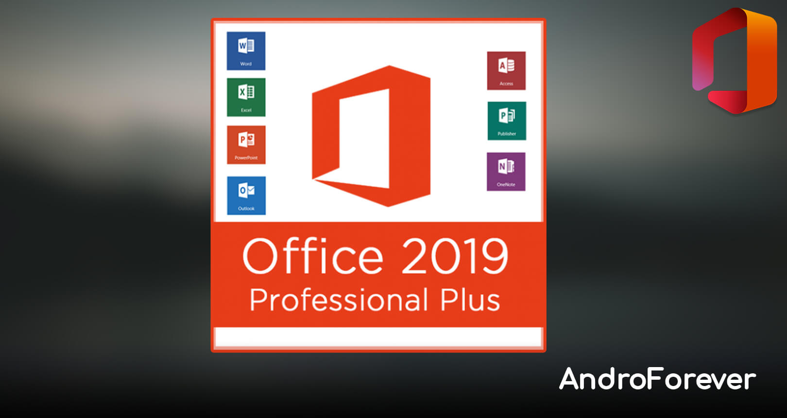 Download Free 🥇 Microsoft Office Plus 2019 FULL ▷ (32 y 64 bits) [ENGLISH]  - Last Version 2021