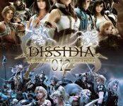 Dissidia 012 Duodecim Final Fantasy PPSSPP - PSP