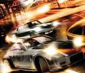 Fast And The Furious The Tokyo Drift PPSSPP - PSP