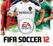 FIFA Soccer 12 PPSSPP - PSP