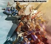 Final Fantasy Tactics The War of The Lions PPSSPP - PSP