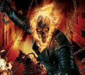 Ghost Rider PPSSPP - PSP