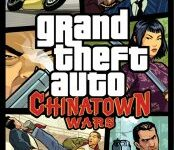 Grand Theft Auto China Town Wars PPSSPP - PSP