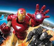 Iron Man 2 PPSSPP - PSP