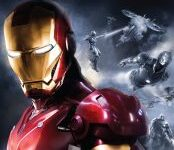 Iron Man PPSSPP - PSP