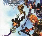 kingdom Hearts Birth By Sleep PPSSPP - PSP