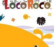 Locoroco PPSSPP - PSP
