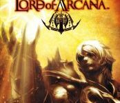 Lord Of Arcana PPSSPP - PSP
