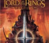 Lord Of The Rings The Tactics PPSSPP - PSP