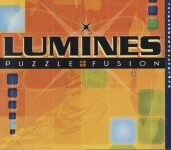 Lumines PPSSPP - PSP