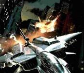 MACH Modified Air Combat Heroes PSP - PPSSPP