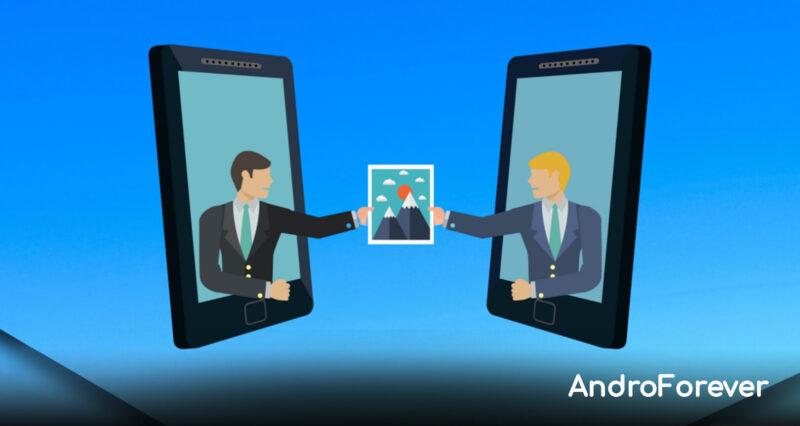 mejores aplicaciones de Android para compartir archivos