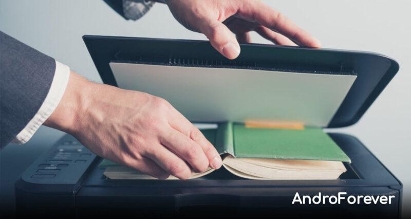 mejores aplicaciones para escanear documentos