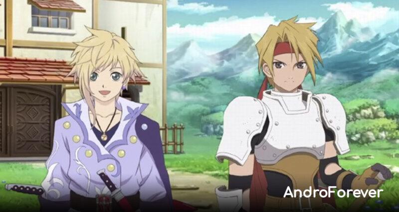 mejores juegos de anime para android