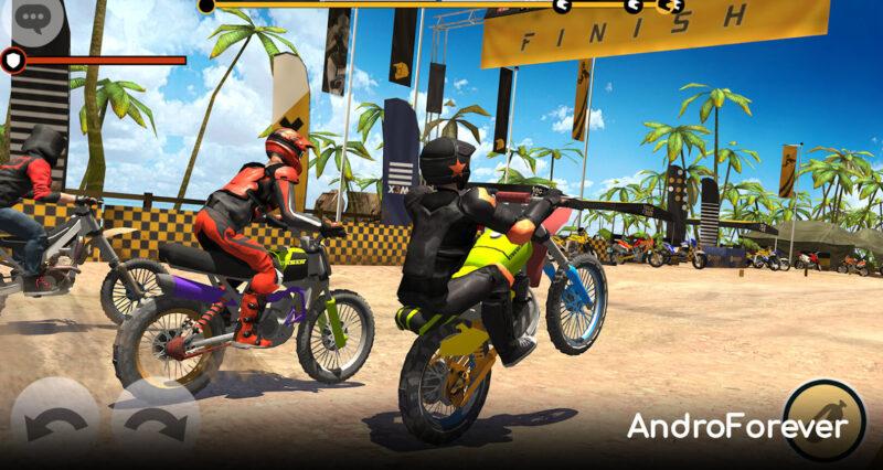 los mejores juegos de motos para android