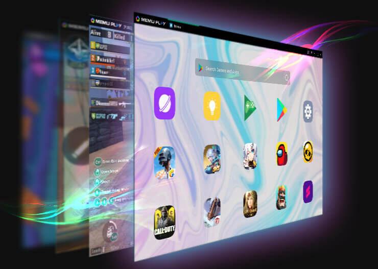 memu play: mejores emuladores de android para pc