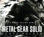 Metal Gear Solid Peace Walker USA PPSSPP - PSP