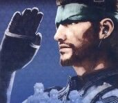 Metal Gear Solid Portable Ops Plus PPSSPP - PSP