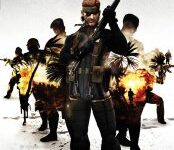 Metal Gear Solid Portable Ops PPSSPP - PSP