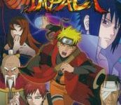 Naruto Shippuden Ultimate Ninja Impact PPSSPP - PSP