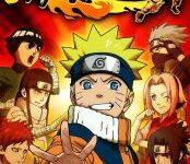 Naruto Ultimate Ninja Heroes PPSSPP - PSP