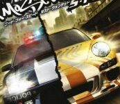 Need For Speed Most Wanted PPSSPP - PSP