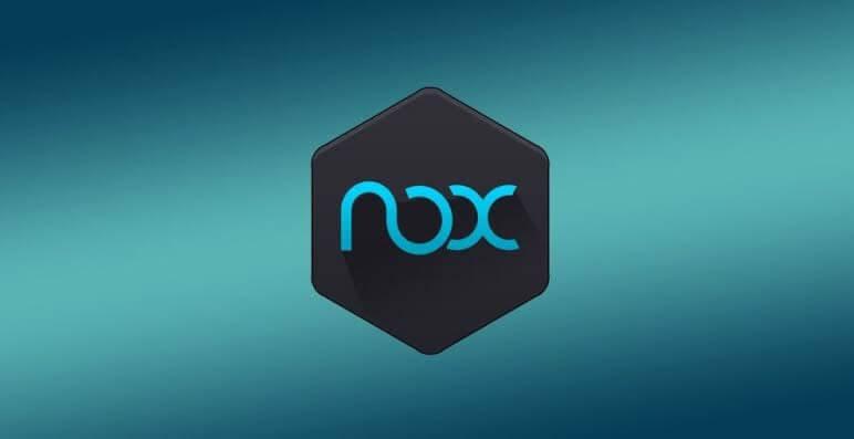 nox player: mejores emuladores de android para pc