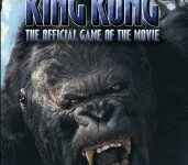 Peter Jackson's king kong PPSSPP - PSP