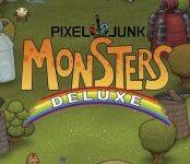 Pixel junk Monsters Deluxe PPSSPP - PSP