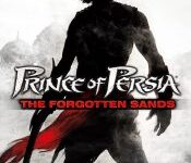 Prince of Persia The Forgotten Sands PPSSPP - PSP