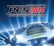 Pro Evolution Soccer 2014 PPSSPP - PSP