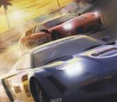 Ridge Racer PPSSPP - PSP