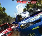 Sega Rally Revo PPSSPP - PSP