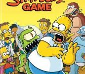 Simpson Juego PPSSPP - PSP