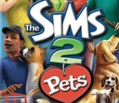 The Sims 2 Mascotas PPSSPP - PSP
