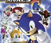 Sonic Rivals 2 PPSSPP - PSP
