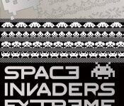 Space Invaders Extreme PPSSPP - PSP