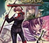 Spectral Souls Resurrection of The Ethereal Empires PPSSPP - PSP