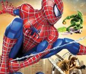 Spider Man Friend or Foe PPSSPP - PSP