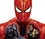 Spider Man Web of Shadows PPSSPP - PSP