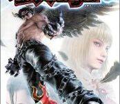 Tekken Dark Resurrection PPSSPP - PSP