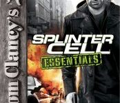 Tom Clancy's Splinter Cell Essentials PPSSPP - PSP