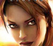 Tomb Raider Legend PPSSPP - PSP