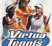 Virtual Tennis World Tour